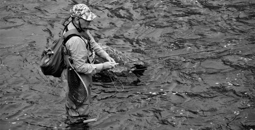 5 Best Fishing Waders For The Money 2018