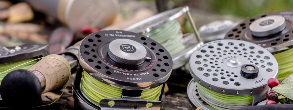 Best Fly Reel Under 100 – Top Fly Fishing Reels Reviews