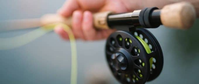Fly Fishing Combo for Beginners